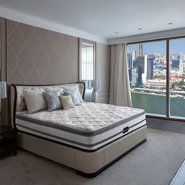 Beautyrest® Marine Bay Suite