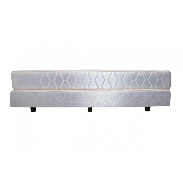 Ichiban Spring Mattress and Divan